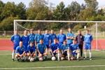 Шарм - 4-е место во 2-й лиге