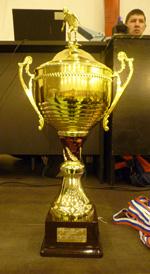 Переходящий Кубок