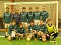 Лесотехникум - победитель среди ССУЗов по мини-футболу
