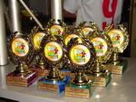 Награды победителей